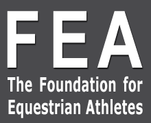 Foundation for Equestrian Athletes